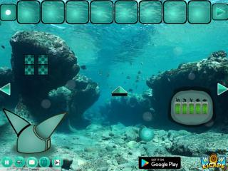 Игра Find The War Treasure Ship