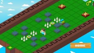 Игра Whack A Craft