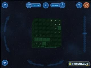 Minesweeper 3D - The Universe