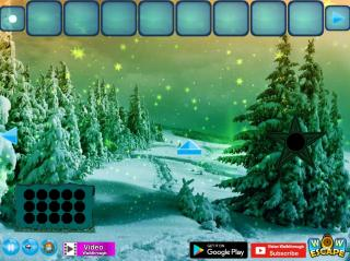 Игра Christmas Day Hostage Boy Rescue