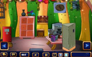 Игра Magic Store Room