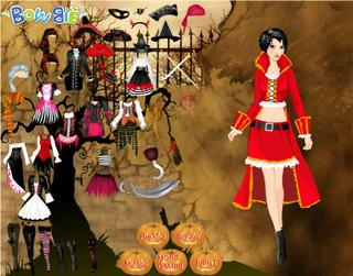 Pirate Halloween Costumes Dress Up