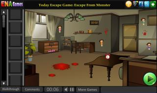 Игра Murder House Escape фото