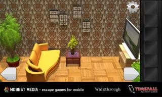 Игра Room Escape - Living Room