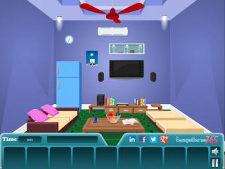 Игра Mini Room Escape