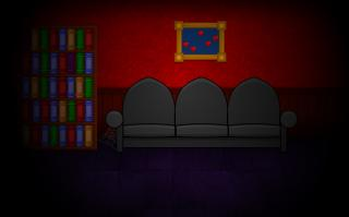 Игра Hallowscream Room Escape