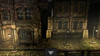 Игра Escape 3D The Town