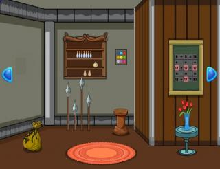 Игра Fabulous Room Escape