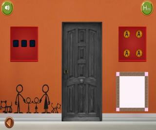 Игра Cousin House Escape