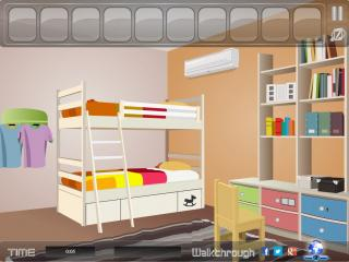 Kids Room Escape 3