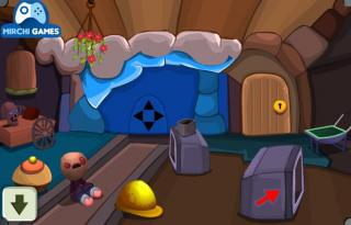 Игра Abandoned Mine Escape