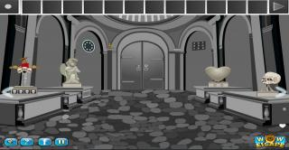 Игра Angels and Demons Temple Escape