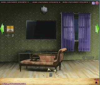 Игра Bad Memory Escape - Revenge of the Sofa фото
