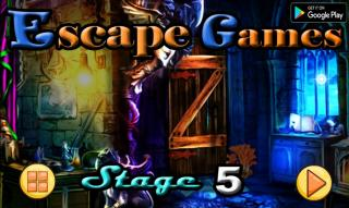 Escape Games Stage 5