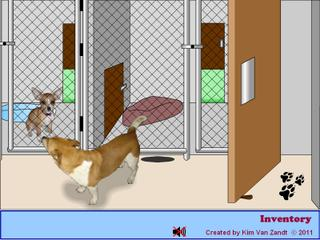 Animal Shelter Escape