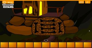Игра Escape From Dark Forest