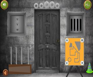 Игра Construction House Escape