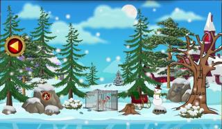 Игра Christmas Release The Goat