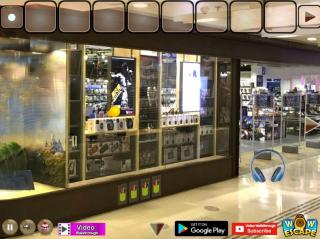 Игра Multiplex Mall Escape
