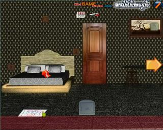 Игра Ruby Room Escape: Pink Ruby фото