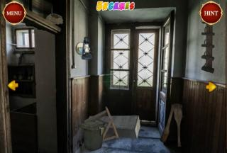 Игра Can You Escape The House 10