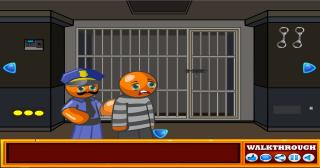 Игра Lock-Up The Accused Escape