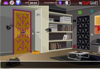 Игра Tricky Home Escape