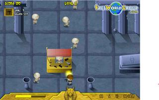 Игра Mummy Tombs фото