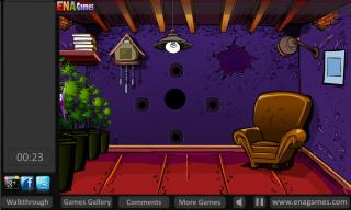 Secret Room Escape 2