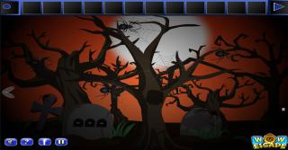 Игра Halloween Trick or Treat Escape 1
