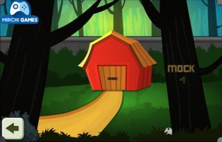 Игра Shelter House Escape