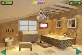 Игра Can You Escape The House 12