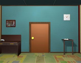 Игра Dr Ichie's Room Escape