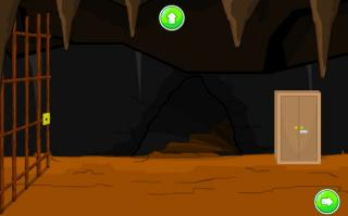 Игра Fantastic Cave Escape