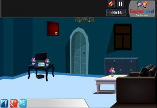 Игра Devil Fantasy House Escape