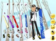 Snow Ski Collection