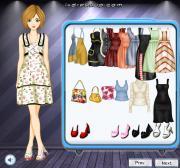 Apron Dresses на FlashRoom