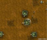 Tank Chaos на FlashRoom