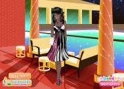 Sparkling Party Dresses Dress Up на FlashRoom