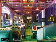 Игра Маленькая девочка из ресторана на FlashRoom