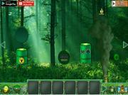 Токсический лес на FlashRoom