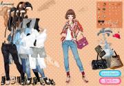 Fashion Stance на FlashRoom