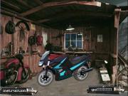Motor Bike Escape на FlashRoom