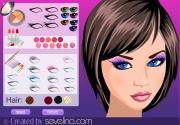 Olivia's Makeover на FlashRoom
