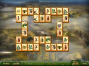 Dino Times Mahjong на FlashRoom