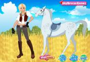 Horseback Ride на FlashRoom