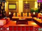Игра Традиционный китайский дом на FlashRoom