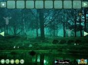 Игра Escape From Ghost Forest фото