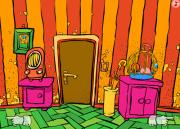 Great livingroom escape на FlashRoom