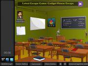 Class Room Escape на FlashRoom